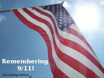 Remembering 9/11!