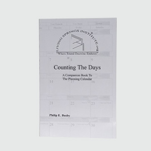 The Calendar Companion Book