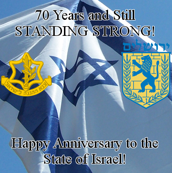 Israel's Independence Day
